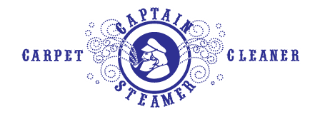 Captain Steamer Carpet Cleaner